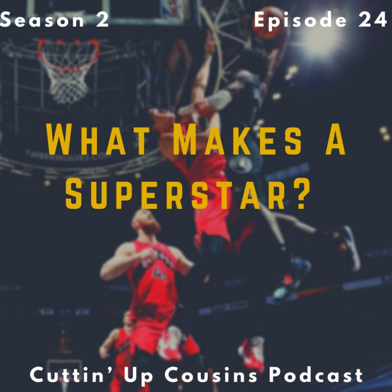 What Makes A Superstar?